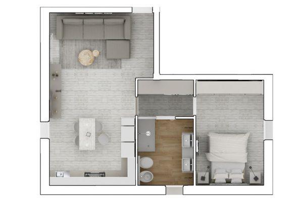 planimetria_piano_quarto_70mq_condominio_il_noce_edilizia_fontanella