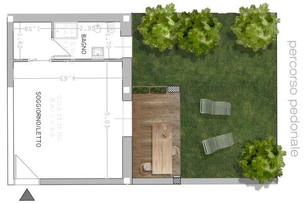 planimetria_pianoterra_45mq_condominio_il_noce_edilizia_fontanella